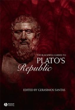 Santas, Gerasimos - The Blackwell Guide to Plato's Republic, e-kirja