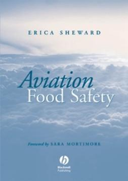 Mortimore, Sara E. - Aviation Food Safety, ebook