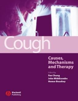 Boushey, Homer A. - Cough: Causes, Mechanisms and Therapy, ebook