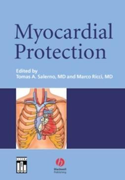 Ricci, Marco - Myocardial Protection, ebook