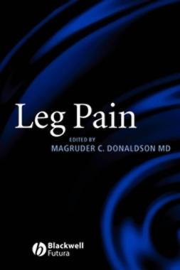 Donaldson, Magruder - Leg Pain, ebook