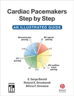Barold, S. Serge - Cardiac Pacemakers Step-by-Step: An Illustrated Guide, ebook