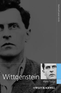 Sluga, Hans - Wittgenstein, ebook