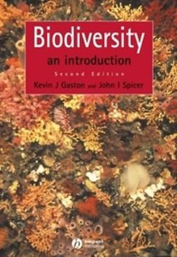 Gaston, Kevin J. - Biodiversity: An Introduction, ebook