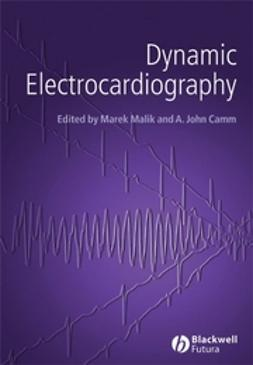 Camm, A. John - Dynamic Electrocardiography, ebook