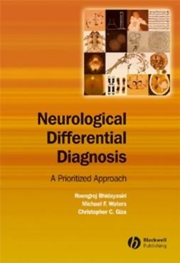 Bhidayasiri, Roongroj - Neurological Differential Diagnosis: A Prioritized Approach, ebook