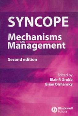 Grubb, Blair P. - Syncope: Mechanisms and Management, ebook