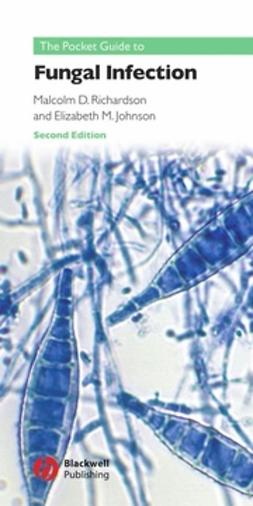 Johnson, Elizabeth - Pocket Guide to Fungal Infection, ebook