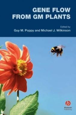 Poppy, Guy M. - Gene Flow from GM Plants, ebook