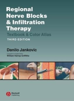 Jankovic, Danilo - Regional Nerve Blocks And Infiltration Therapy: Textbook and Color Atlas, ebook