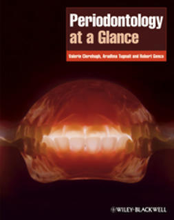 Clerehugh, Valerie - Periodontology at a Glance, ebook