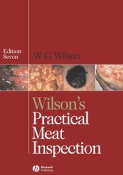 Wilson, William - Wilson's Practical Meat Inspection, ebook