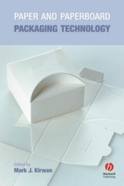 Kirwan, Mark J. - Paper and Paperboard Packaging Technology, e-bok
