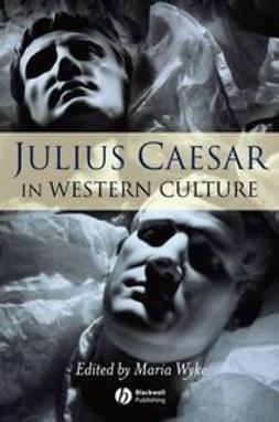 Wyke, Maria - Julius Caesar in Western Culture, e-bok