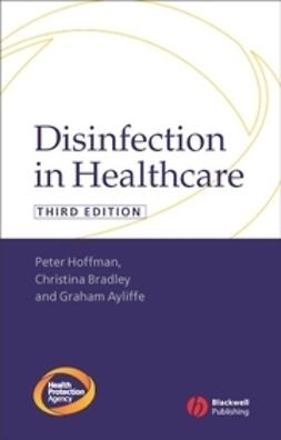 Ayliffe, Graham - Disinfection in Healthcare, ebook