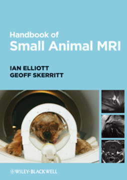 Elliott, Ian - Handbook of Small Animal MRI, ebook