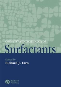 Farn, Richard J. - Chemistry and Technology of Surfactants, e-bok