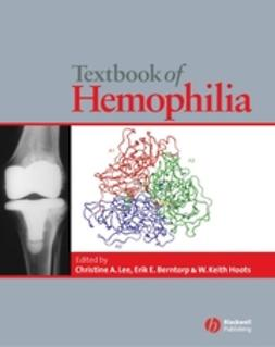 Aledort, Louis M. - Textbook of Hemophilia, ebook