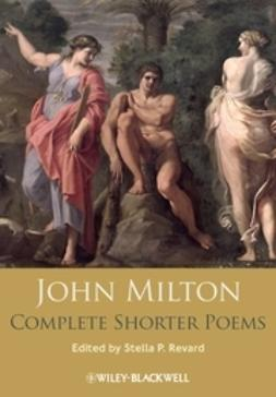 Milton, John - John Milton Complete Shorter Poems, ebook