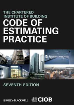 - Code of Estimating Practice, e-kirja