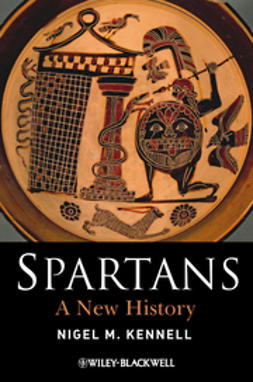 Kennell, Nigel M. - Spartans: A New History, ebook