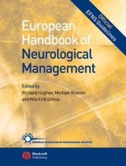 Brainin, Michael - European Handbook of Neurological Management, ebook