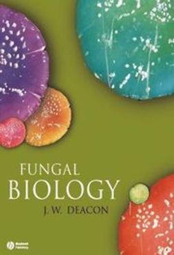Deacon, Jim - Fungal Biology, ebook