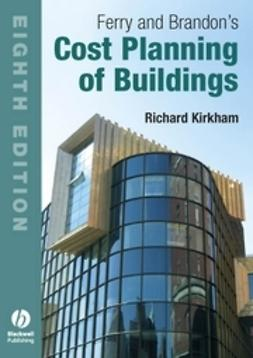 Kirkham, Richard - Ferry and Brandon's Cost Planning of Buildings, ebook