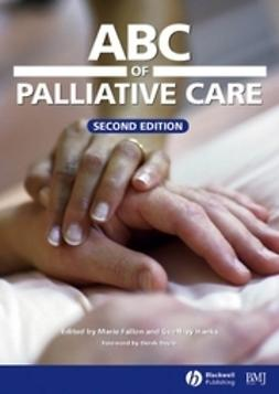 Fallon, Marie - ABC of Palliative Care, e-bok