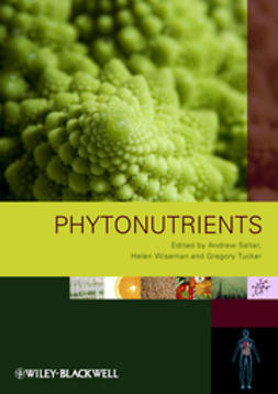 Salter, Andrew - Phytonutrients, ebook