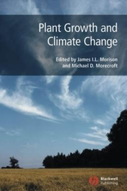 Morecroft, Michael D. - Plant Growth and Climate Change, ebook