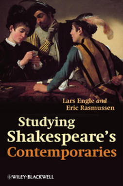 Engle, Lars - Studying Shakespeare's Contemporaries, ebook