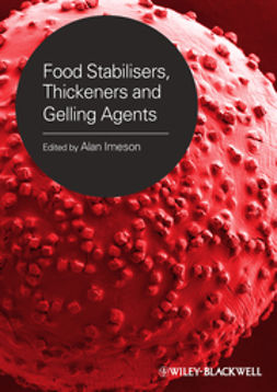 Imeson, Alan - Food Stabilisers, Thickeners and Gelling Agents, ebook