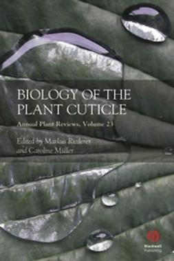 Muller, Caroline - Biology of the Plant Cuticle, ebook