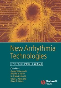 Estes, N. A. Mark - New Arrhythmia Technologies, ebook