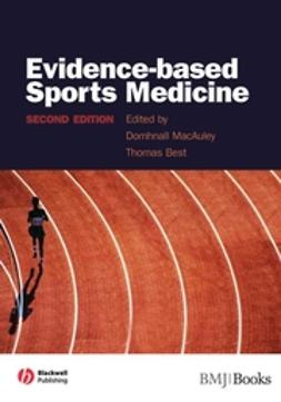 Best, Thomas - Evidence-Based Sports Medicine, ebook