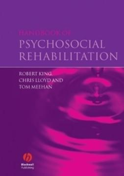 King, Robert - Handbook of Psychosocial Rehabilitation, ebook