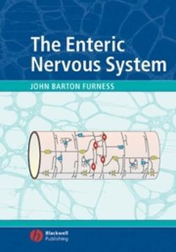 Furness, John Barton - The Enteric Nervous System, ebook