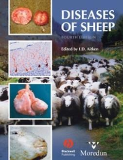 Aitken, Ian - Diseases of Sheep, e-bok