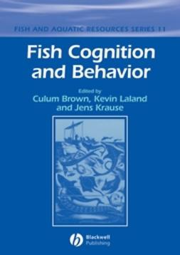 Fish Cognition and Behavior