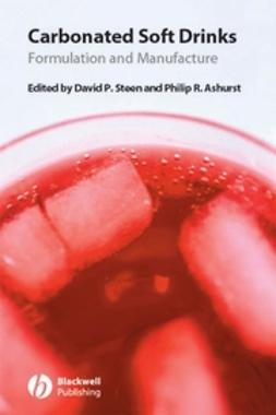 Ashurst, Philip R. - Carbonated Soft Drinks: Formulation and Manufacture, ebook