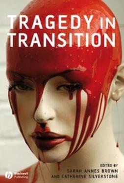 Brown, Sarah Annes - Tragedy in Transition, e-kirja