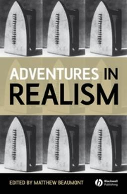 Beaumont, Matthew - Adventures in Realism, ebook