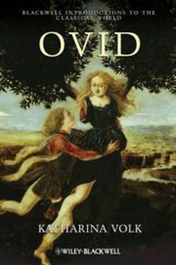 Volk, Katharina - Ovid, ebook