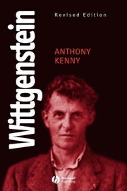 Kenny, Anthony - Wittgenstein, e-bok