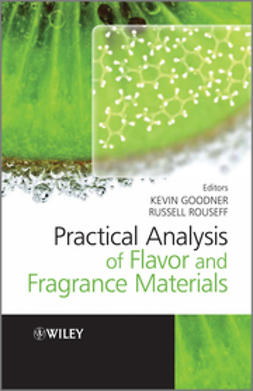Rouseff, Russell - Practical Analysis of Flavor and Fragrance Materials, ebook
