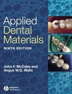 McCabe, John F. - Applied Dental Materials, ebook