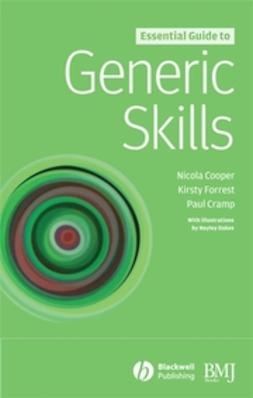 Cramp, Paul - Essential Guide to Generic Skills, ebook