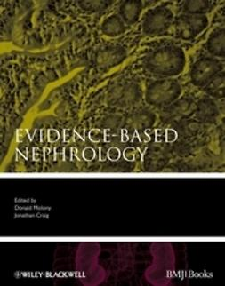Molony, Donald A. - Evidence-Based Nephrology, e-bok