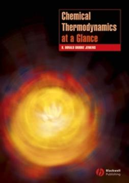 Jenkins, H. Donald Brooke - Chemical Thermodynamics at a Glance, ebook